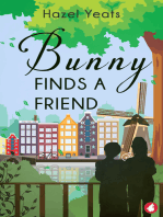 Bunny Finds a Friend
