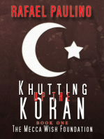 Khutting Up the Koran Part One