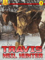 Travis (A Piccadilly Publishing Western Book 3)