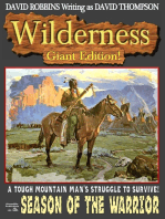 Wilderness Giant Edition 2