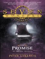 Seven Wonders Journals