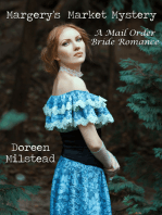 Margery's Market Mystery