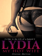 Lydia (My Hot Wife)
