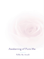 Awakening of Pure Me