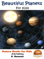 Beautiful Planets For Kids