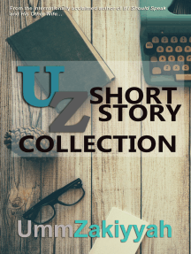 UZ Short Story Collection