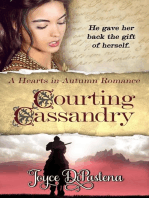 Courting Cassandry