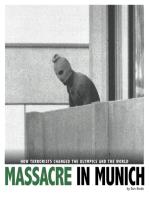 Massacre in Munich