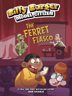 The Ferret Fiasco