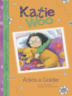Adiós a Goldie