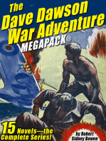 The Dave Dawson War Adventure MEGAPACK®: 14 Novels