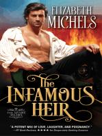 The Infamous Heir