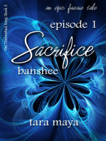 Sacrifice-Book 3-Episode 1