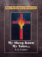 My Sheep Know My Voice