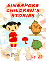 Singapore Children's Stories