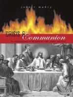 Crisis and Communion