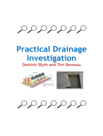 Practical Drainage Investigation