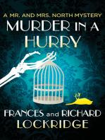 Murder in a Hurry