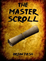 The Master Scroll