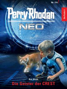 Perry Rhodan Neo 114: Die Geister der CREST: Staffel: Die Posbis 4 von 10