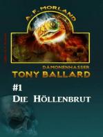 Tony Ballard #1