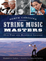 North Carolina String Music Masters