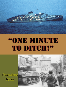 """""""One Minute to Ditch!"""""""