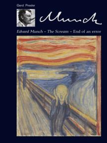 Edvard Munch - The Scream – End of an error