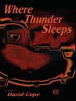 Where Thunder Sleeps