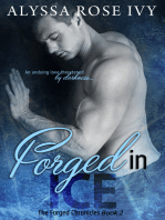 Forged in Ice (The Forged Chronicles #2)