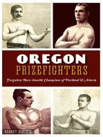 Oregon Prizefighters