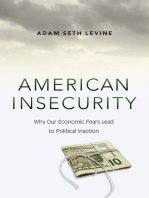 American Insecurity