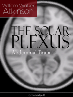 THE SOLAR PLEXUS - Abdominal Brain