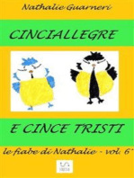 Cinciallegre e Cince Tristi (illustrato)