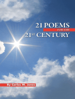 21 Poems for the 21st Century
