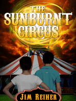 The Sunburnt Circus