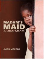 Madam's Maid & Other Stories