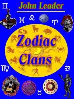 Zodiac Clans