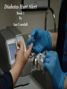 Diabetes Hurt Alert Book 1