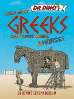 How Many Greeks Can You Fit Inside a Horse?