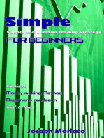 Simple Supply and Demand Trading Strategy for Beginners