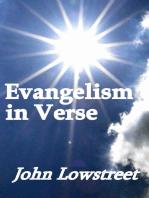 Evangelism In Verse