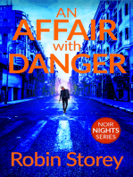 An Affair With Danger (Noir Nights Book 1)