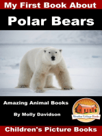 My First Book about Polar Bears
