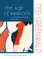The Age of Reasons