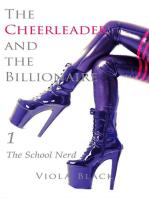 The Cheerleader and the Billionaire 1