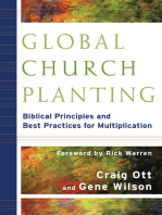 Global Church Planting