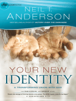 Your New Identity (Victory Series Book #2)