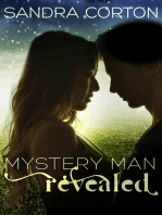Mystery Man Revealed