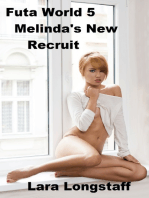 Futa World 5 Melinda's New Recruit